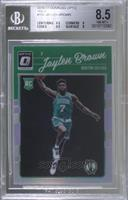 Jaylen Brown [BGS 8.5 NM‑MT+]