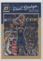 Paul George [EX to NM] #/199