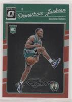 Demetrius Jackson #/99