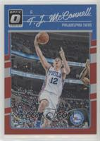 T.J. McConnell #73/99