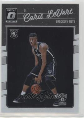 2016-17 Panini Donruss Optic - [Base] #167 - Caris LeVert
