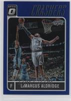 LaMarcus Aldridge /49
