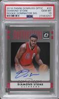 Diamond Stone [PSA 10 GEM MT] #27/99