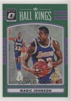 Magic Johnson #/5