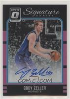 Cody Zeller #/25