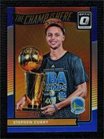 Stephen Curry #/49