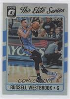 Russell Westbrook [EX to NM]