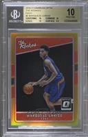 Marquese Chriss /10 [BGS 10]