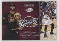LeBron James /252
