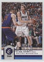 Dirk Nowitzki #/49