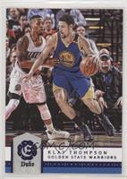 Klay Thompson /49