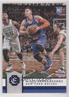Willy Hernangomez #/199