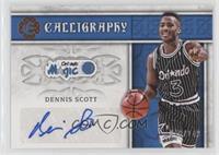 Dennis Scott /149