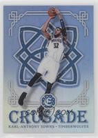 Karl-Anthony Towns /149