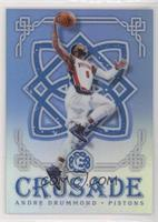 Andre Drummond #/149
