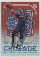 Kentavious Caldwell-Pope #/99