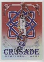 Brandon Ingram #95/99