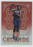 Marquese Chriss #/99