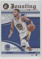 Right - Stephen Curry
