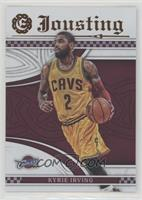 Right - Kyrie Irving