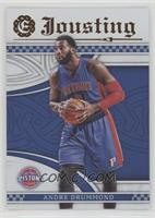 Right - Andre Drummond