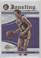 Right - Jerry West