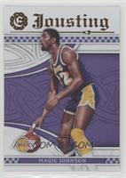 Right - Magic Johnson