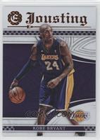 Left - Kobe Bryant