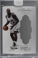 Shaquille O'Neal /25 [Uncirculated]