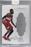 John Wall [Uncirculated] #/25