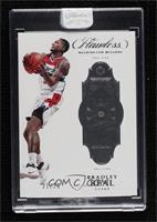 Bradley Beal [Uncirculated] #/25