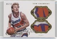 Tom Chambers /10