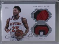 Derrick Rose /16