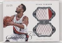 Evan Turner /25