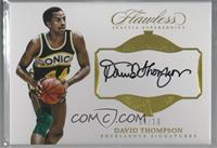 David Thompson /10