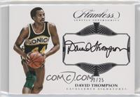 David Thompson /25