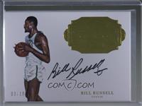 Bill Russell /10