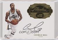 George Hill /10