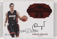 Goran Dragic /15