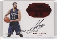 Marc Gasol #/15