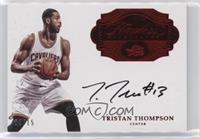 Tristan Thompson /15