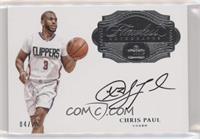 Chris Paul /25