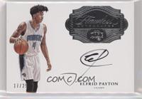 Elfrid Payton #/25