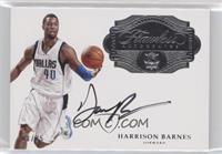 Harrison Barnes /25