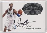 Harrison Barnes #/25