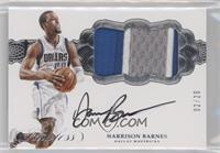 Harrison Barnes /20