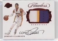 Jordan Clarkson /15