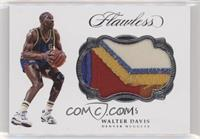 Walter Davis #11/15