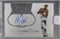 Anthony Davis /20 [Uncirculated]