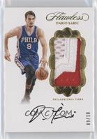 Dario Saric #9/10